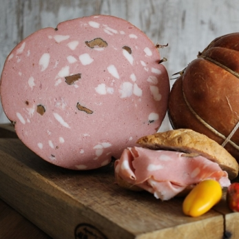 Mortadella Tartufo Al Berlinghetto