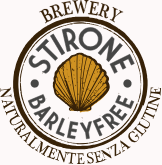 Stirone BarleyFree Birreria Logo