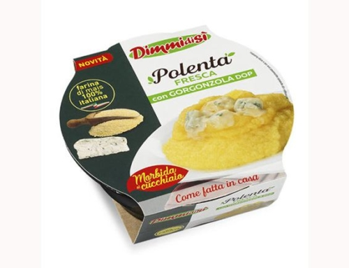 Le zuppe fresche e la polenta DimmidiSì
