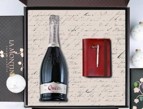 La Montina presenta il nuovo vino, Quor 2910