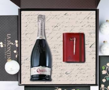 La Montina Quor2910 Confezione