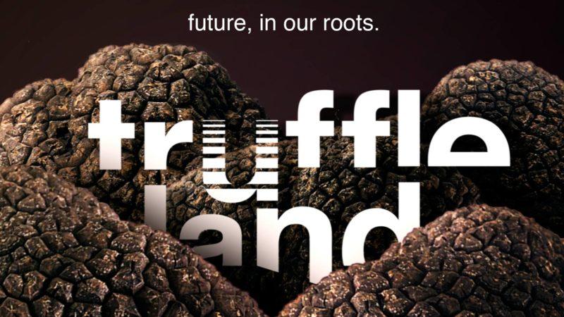 Truffleland tartufi urbani