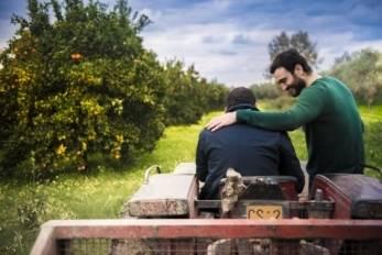 Figli in Agricoltura