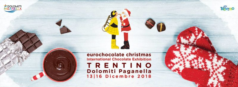 Eurochocolate Christmas Edition Locandina