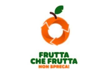 Frutta che Frutta non spreca progetto