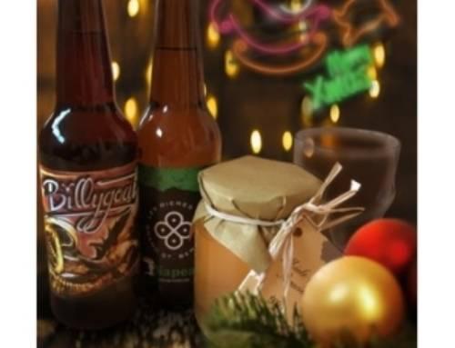 Questo Natale si beve birra artigianale italiana