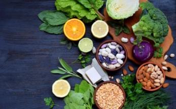 calcio minerale ossa verdure