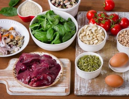 Quali sono gli alimenti più ricchi di ferro? La carne rossa ma non solo…