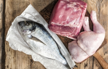alimenti ferro carne pollo