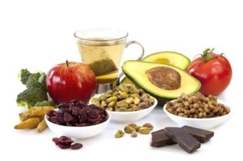 potassio sali minerali dieta
