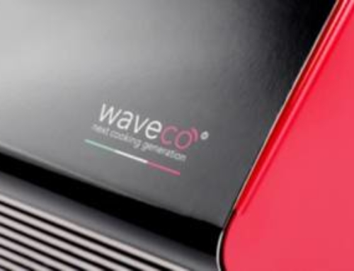 waveco® e la tecnologia della maturazione spinta©