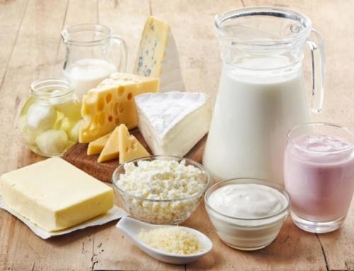 Sei intollerante al lattosio? Ecco quali cibi è meglio evitare!