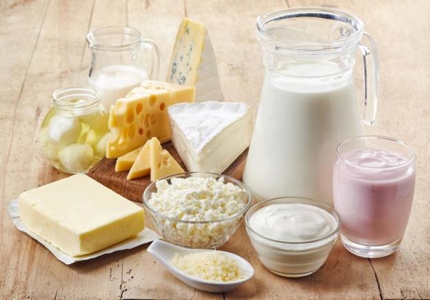 latte intolleranza lattosio formaggi