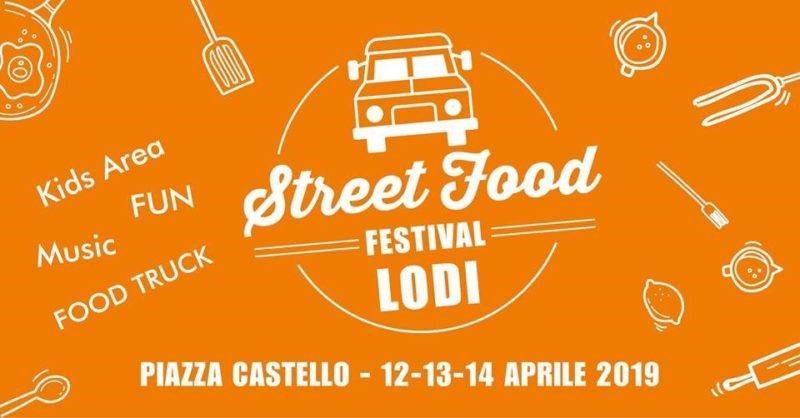 Street Food Festival Lodi