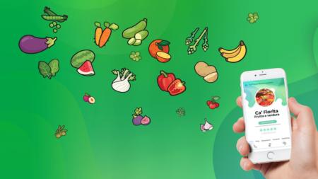 WeFrood frutta verdura logo