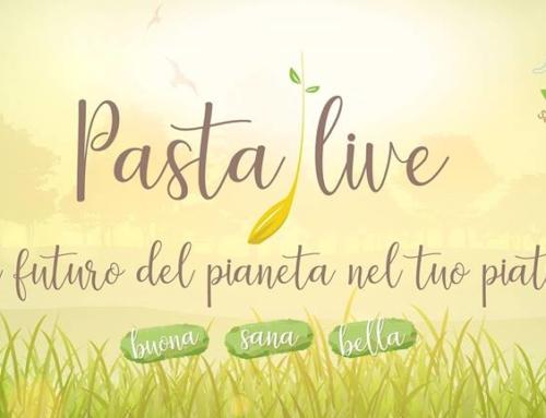 Le radici nella tradizione e i sapori di un tempo, è PastaLive