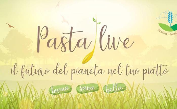 Pasta Live