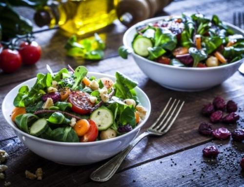 Mangiare smart per restare in salute è il nuovo trend italiano