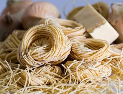 Come vengono realizzati i prodotti alimentari venduti oggi?