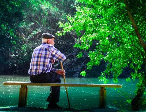 Le zone blu, dove si nasconde il segreto della longevità