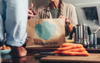 Mangia senza sprecare cibo con Too Good To Go 1