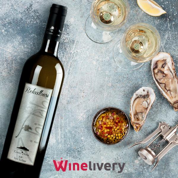 Winelivery bottiglie vino
