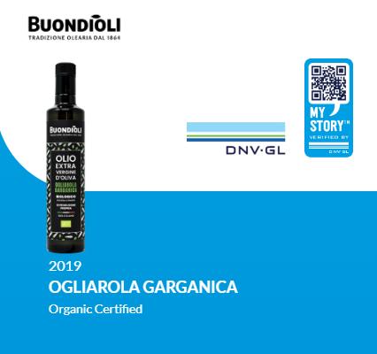 BuondiOli scrive la storia: primo olio bio al mondo tracciato con tecnologia blockchain 1