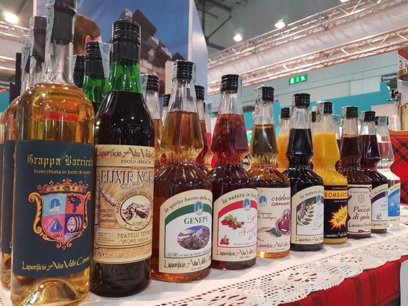 Liquorificio Alta Valle Camonica