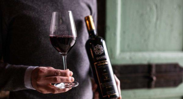 Vitigni dimenticati: alla scoperta dei vini Dante 3