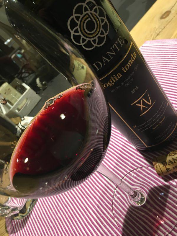 Vitigni dimenticati: alla scoperta dei vini Dante 4
