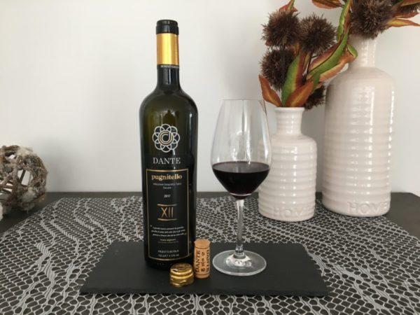 Vitigni dimenticati: alla scoperta dei vini Dante 5