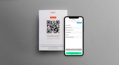 MyCIA lancia My Contactless Menù, il menù digitale e il servizio di prenotazione on line con gestione ingressi 1