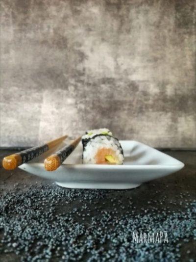 Riscoprire l'arte della pazienza realizzando il sushi a casa propria 1