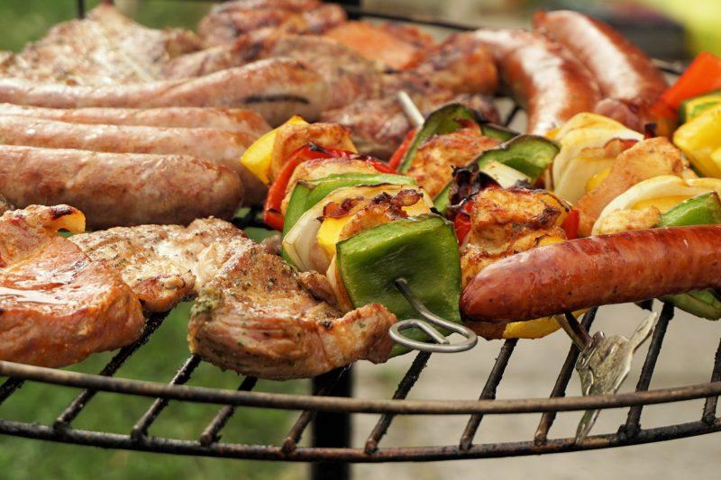 Le regole d'oro per una grigliata perfetta secondo Carni Sostenibili
