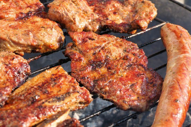 Le regole d'oro per una grigliata perfetta secondo Carni Sostenibili 1