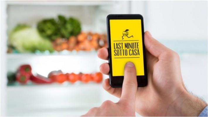 LastMinuteSottoCasa unisce negozianti e consumatori nella battaglia allo spreco alimentare 1