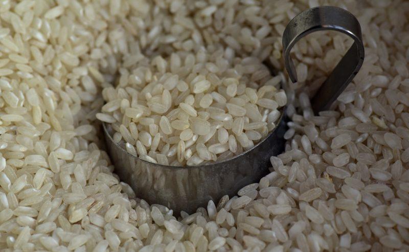 Sale il consumo di riso italiano a causa dell'emergenza Coronavirus 1