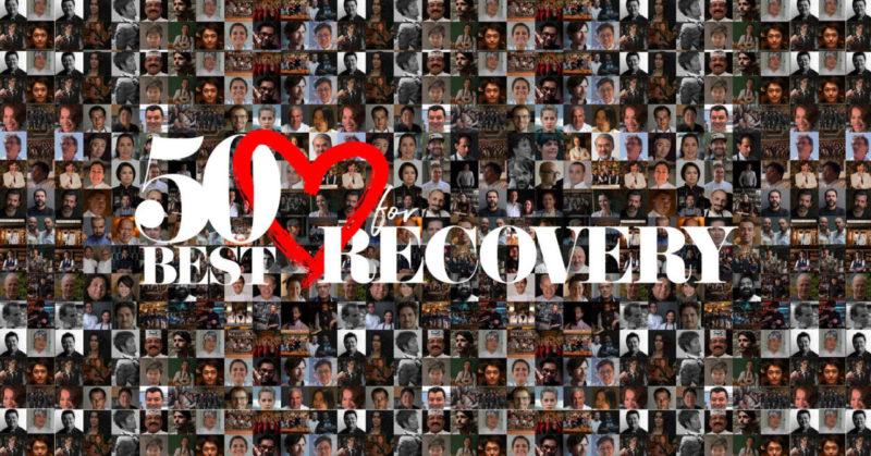 50 Best for Recovery, un progetto di sostegno ai ristoranti