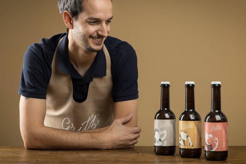 Gritz è il primo birrificio artigianale gluten free d'Italia 1