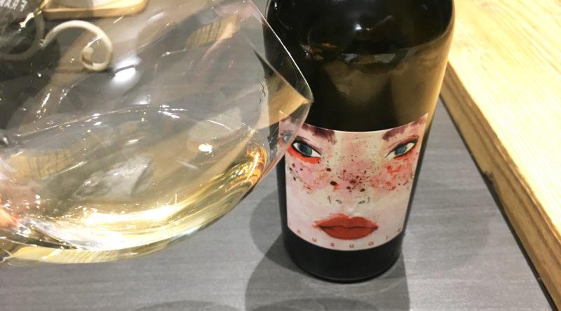 Inserrata: vino, arte e personalità