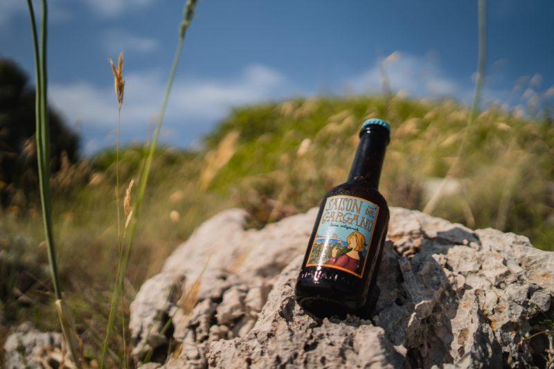 Birra del Gargano, una beerfirm itinerante ispirata ai colori ed ai profumi delle Montagne del sole 1