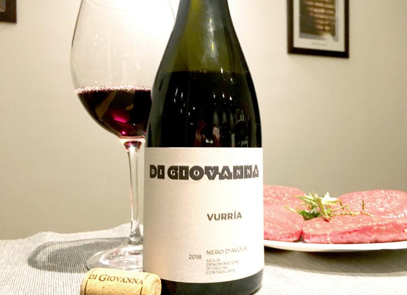Vini Di Giovanna: una famiglia nel nome del vino