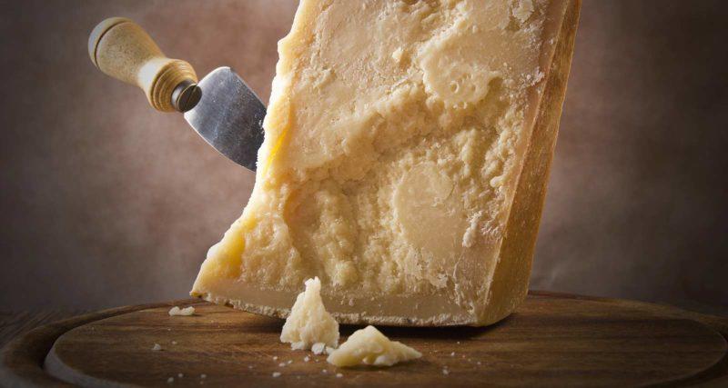 Made Green in Italy, 3 formaggi DOP per una crescita sostenibile