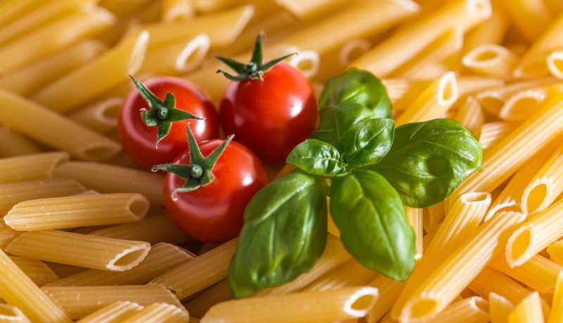 Un software che prevede il gusto e le proprietà degli alimenti 1