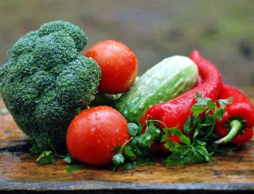 Un software che prevede il gusto e le proprietà degli alimenti