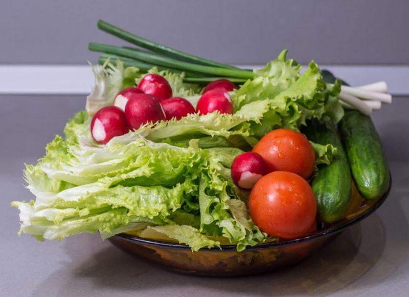Volano i prezzi della frutta e della verdura con il Coronavirus 1