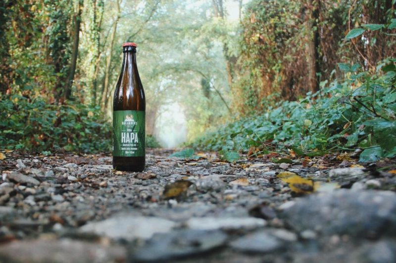 Dallo Spirito della Montagna nasce il birrificio Balanders' 1