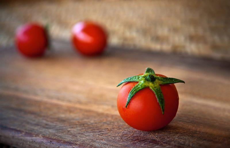 Firmato l'accordo salva pomodoro Made in Italy 1