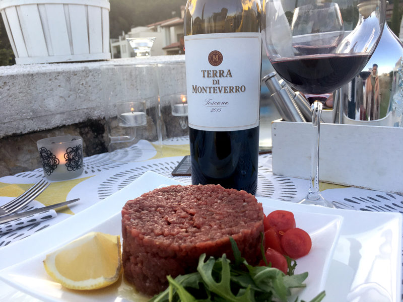 Monteverro, un vino toscano con carattere internazionale 2