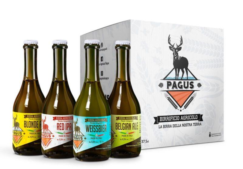 Birrificio agricolo Pagus: dietro ogni birra, una storia da raccontare 1